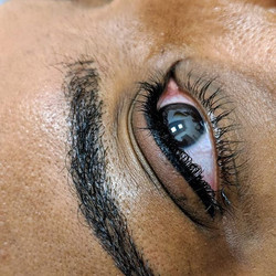 SPMU Eyeliner_Forget waking up every day