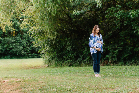 Kaylee and Brian - Maternity