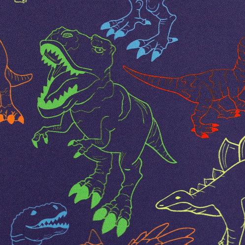 Dino - Swafing - Softshell