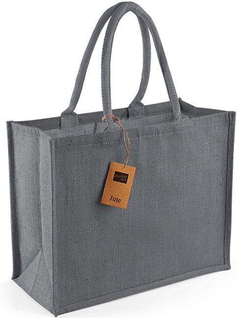 Jute shopper - Westford Mill