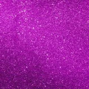 Glitter paars - Poli-Flex - Glitter flexfolie