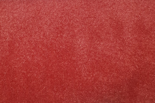 Oranje/Rood - Fleece
