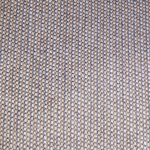 Bruin/beige - Polyester/Wol