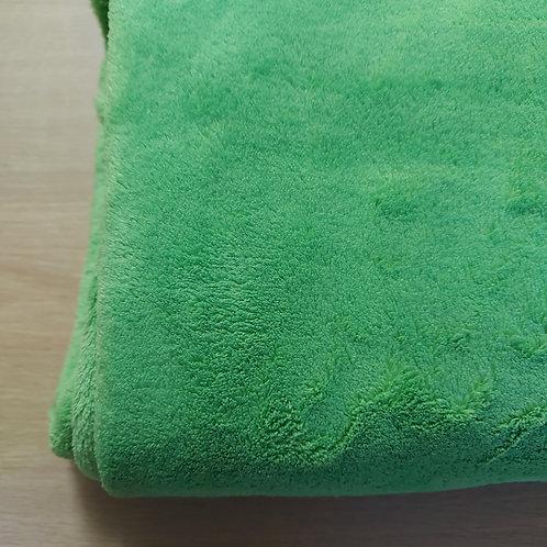 Groen - Wellnessfleece