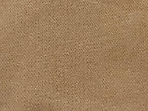 Zalm kleur - Katoen Jersey