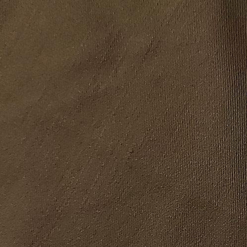 Bruin - Katoen/Polyester