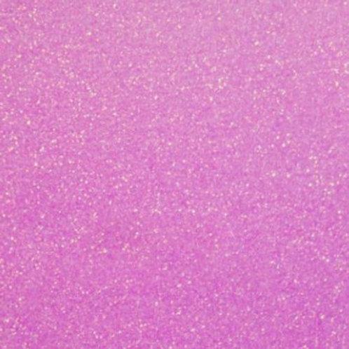 Neon Paars - Siser - Glitter 2 flexfolie