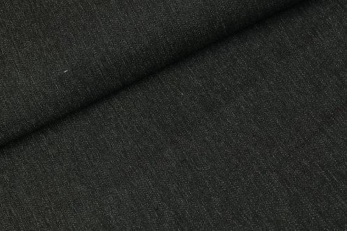 Zwart - Jeans met elastan