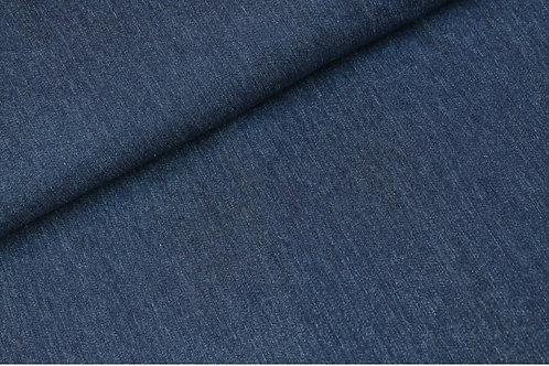 Blauw - Jeans met elastan