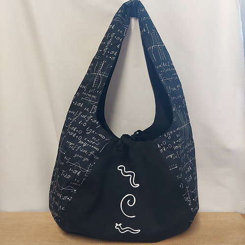 Gepersonaliseerde handige tas
