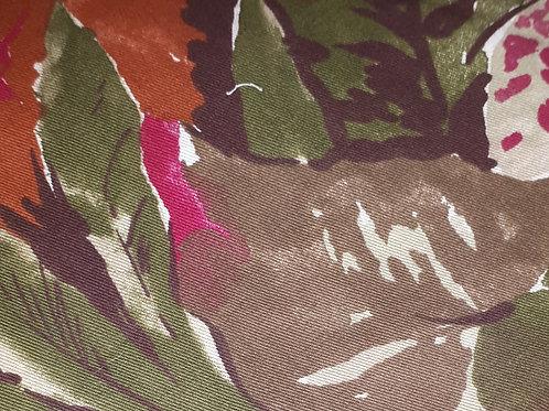 *Bloemen - Canvas