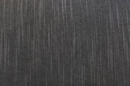 Antraciet grijs - Polyester met elastan