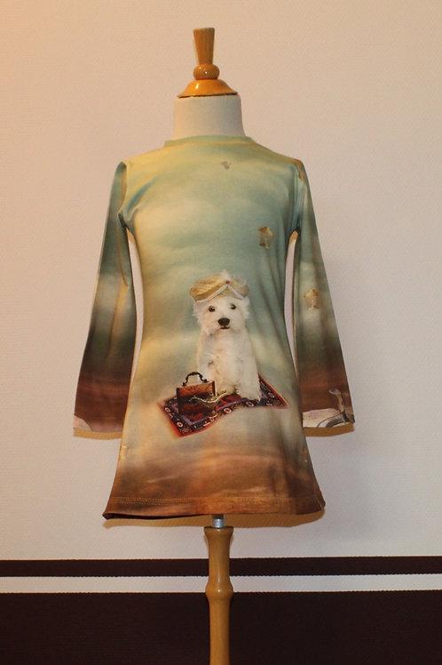Leuk kleedje