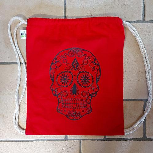 (Turn)zak - katoen - Printwear - Te personaliseren naar wens