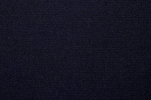 Donkerblauw - Soepel stofje ideaal voor broek tussenseizoen