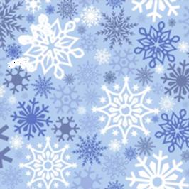 Sneeuwvlokken - Siser - EasyPatterns
