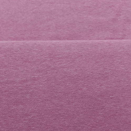 Roze - Katoen fleece