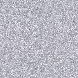 Glitter zilver - Poli-Flex - Glitter flexfolie