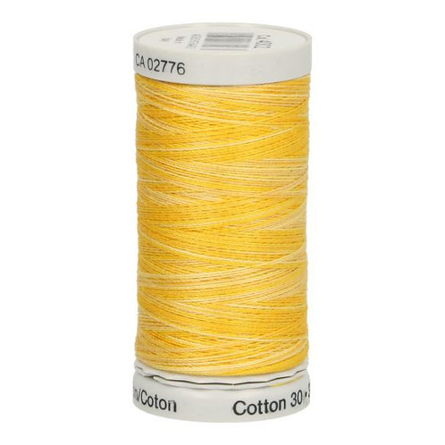*Gütermann Sulky Cotton 30