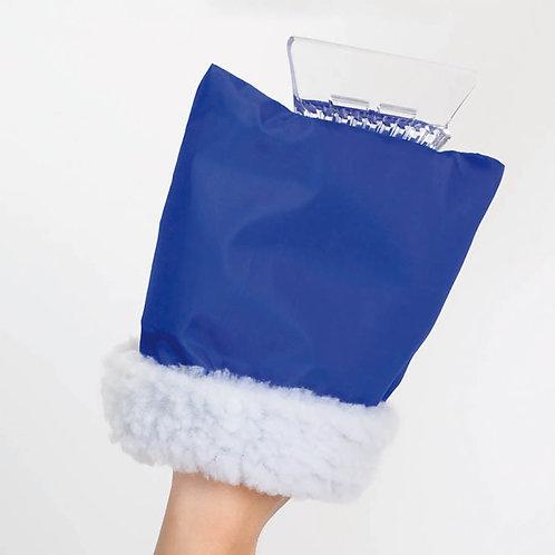 Ijs-krab-handschoen