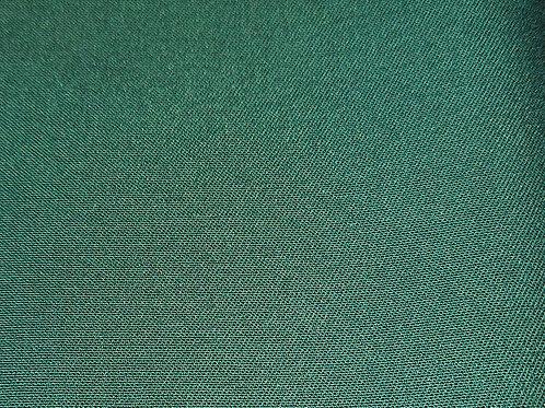 Groen - Fijne polyester