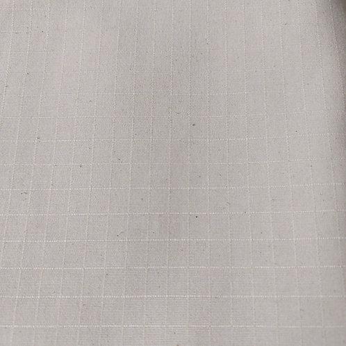 Ecru - Canvas katoen - Leuk voor een tas of tafelkleed