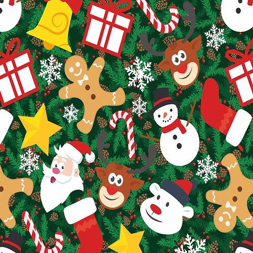 Kerst - Siser - EasyPatterns