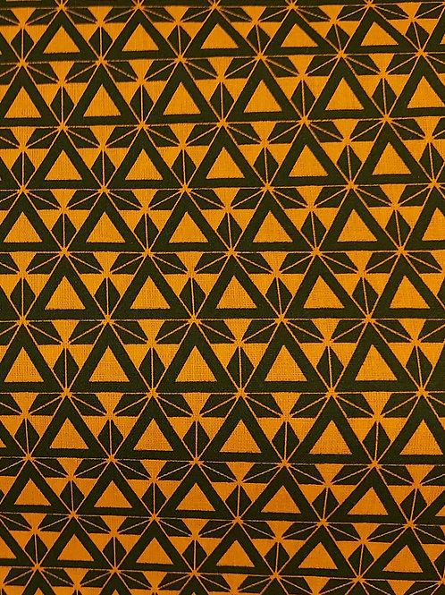 Driehoeken - Katoen