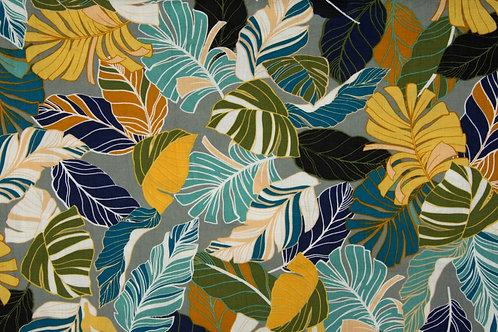 Bladeren - Viscose/Polyester