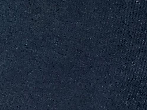 Donkerblauw - Katoen/viscose