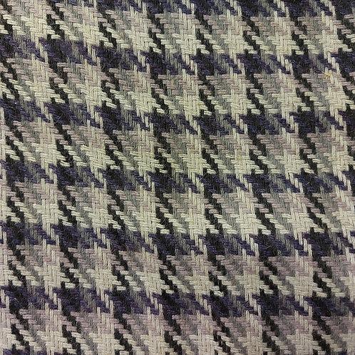 Pied de poule - Wol/Polyester