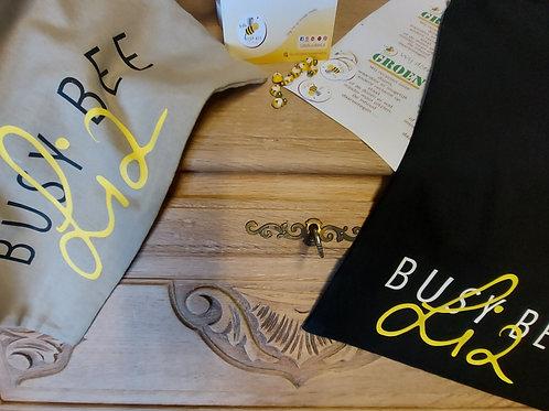 Handig tasje - Printwear - Te personaliseren naar wens