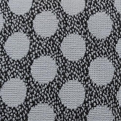 Witte bollen - Dikkere Jersey