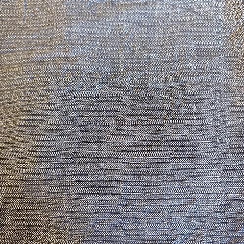 Antraciet grijs - Katoen