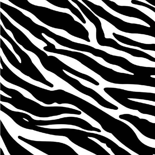 Zebra - Siser - EasyPatterns