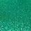 Thumbnail: Glitter groen - Poli-Flex - Glitter flexfolie