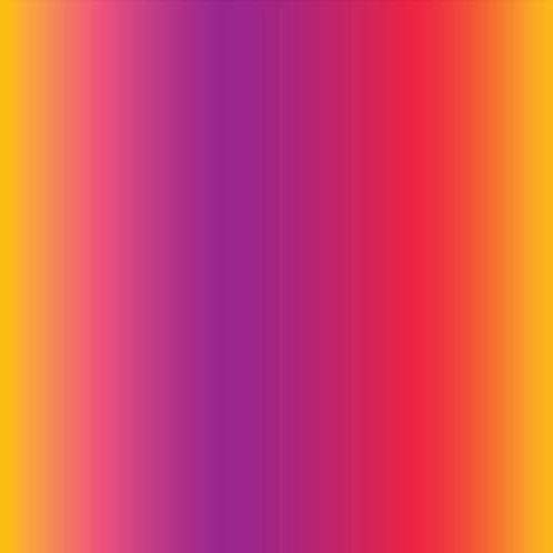 Zonsondergang verloop - Siser - EasyPatterns