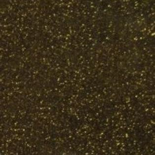 ZwartGoud - Siser - Glitter 2 flexfolie