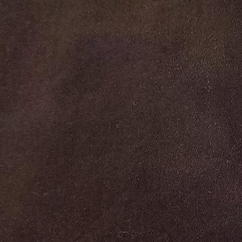 Bruin - Katoen met lycra