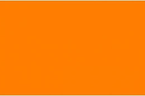 Oranje - Superior - Flexfolie Perform