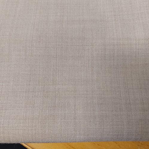 Beige - Polyester met lycra