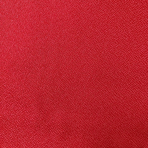 Rood - Polyester
