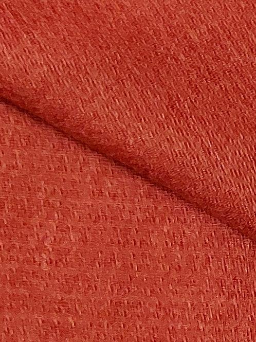 Rood - Polyester - Prachtig voor kleedje