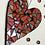 Thumbnail: Red Mosaic Heart 2