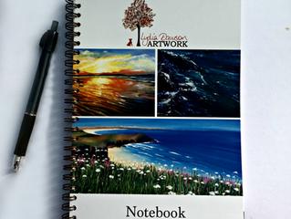 Notebooks have landed
