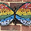 Thumbnail: Butterfly Wall Mosaic