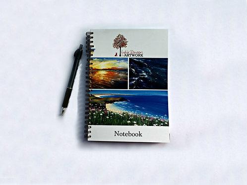 Notebook - Multi Save