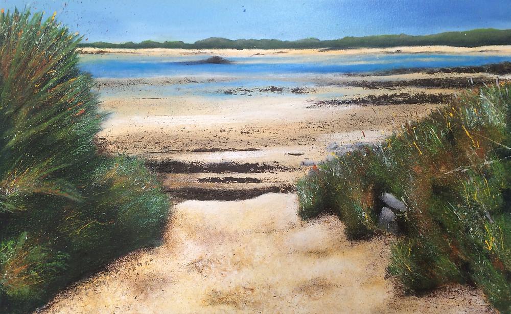 Ocean Gateway- Scilly Isles