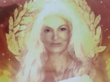 Hestia: Greek Goddess of the Hearth and Home