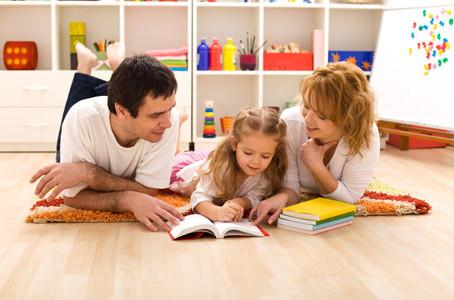 Como entreter as crianças na quarentena?
